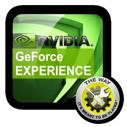Проблема с запуском GeForce Expirence