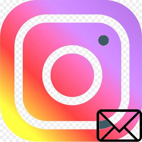 Как поменять почту в Instagram