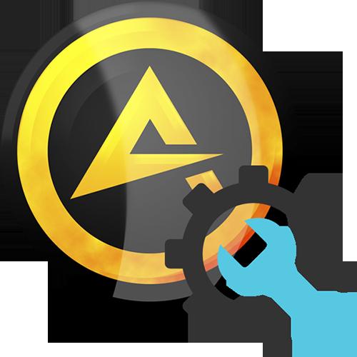 Настройка плеера AIMP