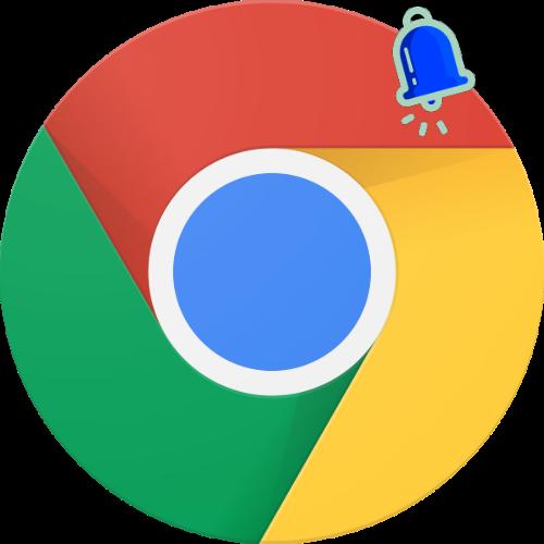 Отключение уведомлений в Google Chrome