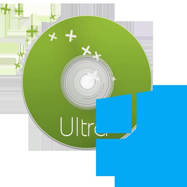 Создание загрузочной флешки или диска с Windows 10 в UltraISO
