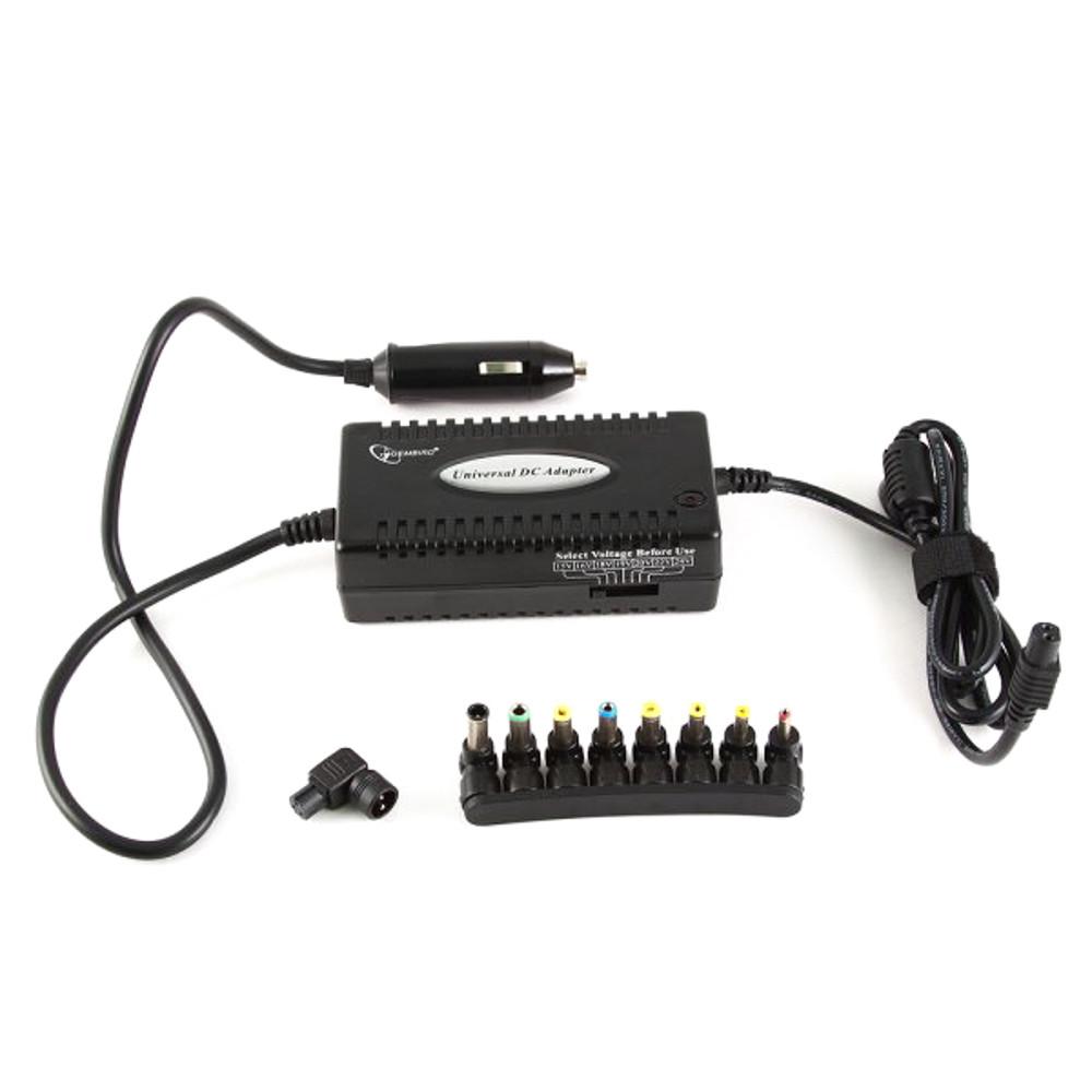 автомобильный адаптер для зарядки ноутбука