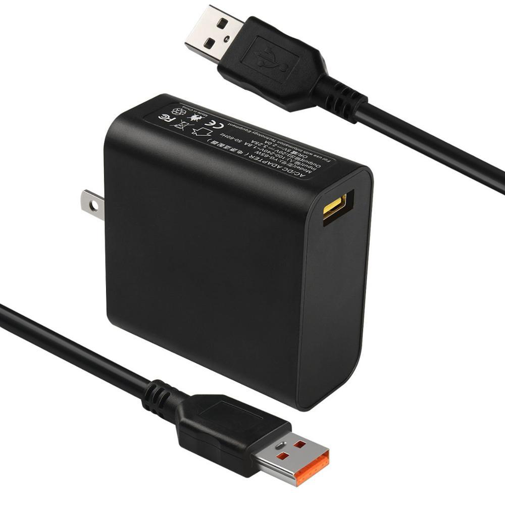 зарядка ноутбука через USB-порт