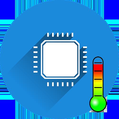 Нормальная температура процессоров разных производителей