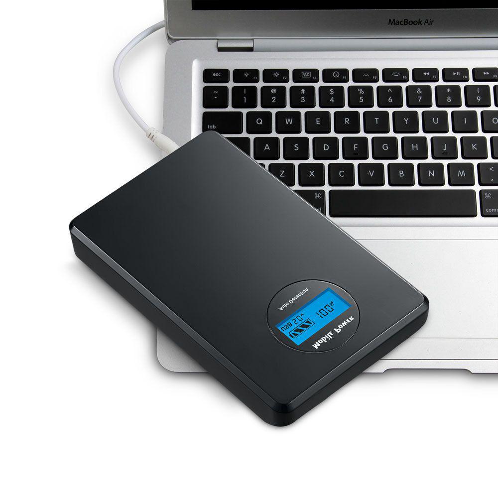 power bank для зарядки ноутбука