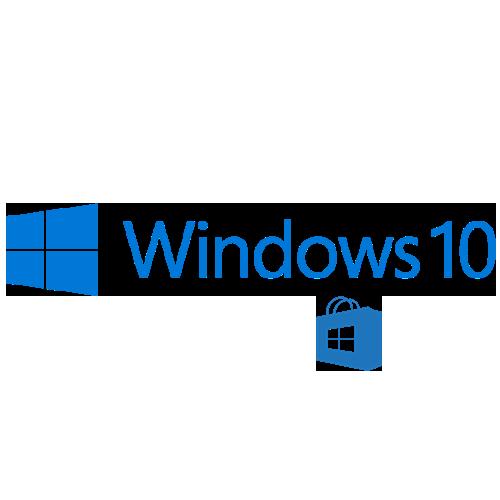 Как установить Магазин в Windows 10