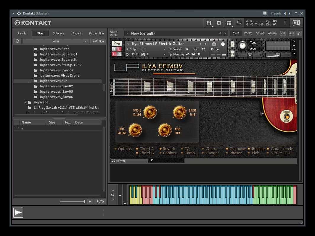 Лучшие VST-плагины для FL Studio_013