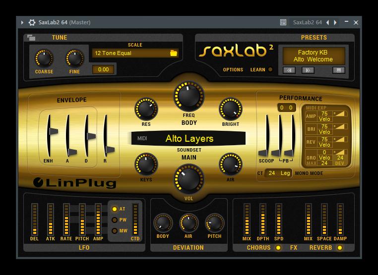 Лучшие VST-плагины для FL Studio_020