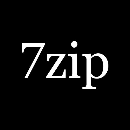 Чем открыть 7z-архив