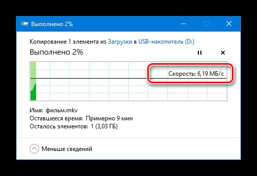 Как проверить скорость флешки_003