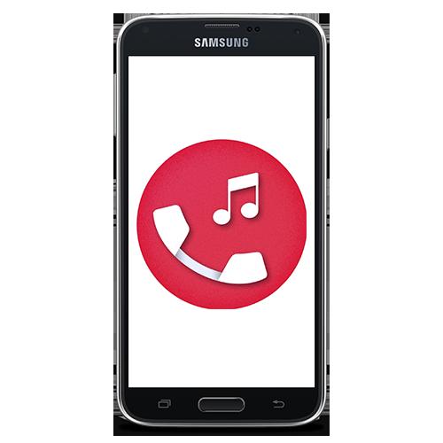 Как поставить мелодию на звонок на Самсунге