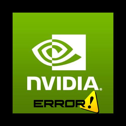 Не устанавливается драйвер на видеокарту NVIDIA причины и решение