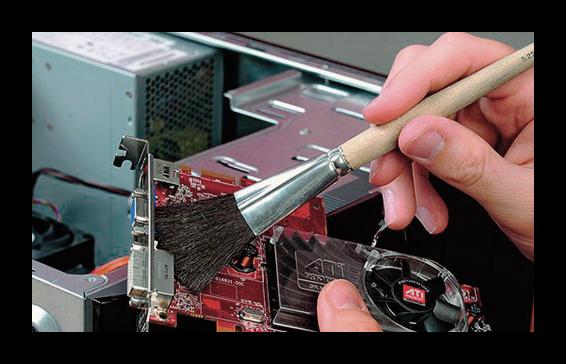 Не работает видеокарта: причины и решение 8