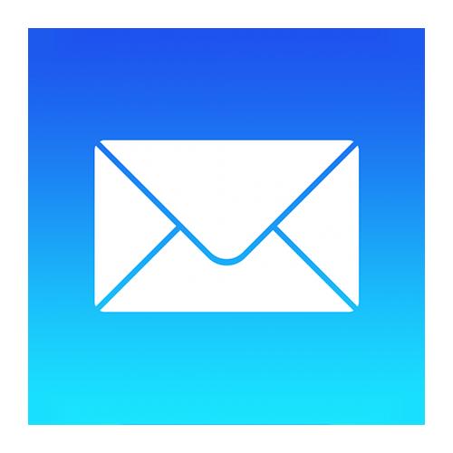 Как зайти на почту iCloud с Айфона