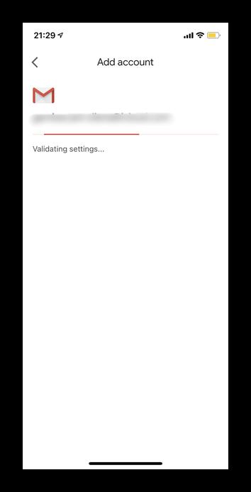 Как зайти на почту iCloud с Айфона 40