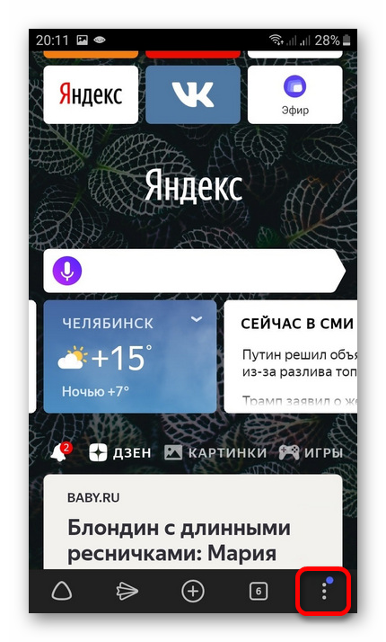 Как посмотреть сохраненные пароли в Яндекс.Браузере-7