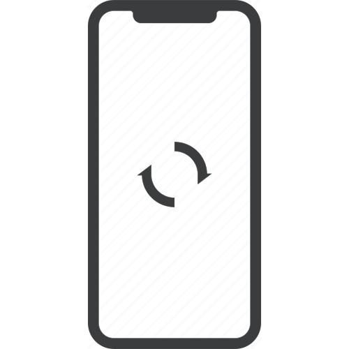 Как отключить синхронизацию между Айфонами-0