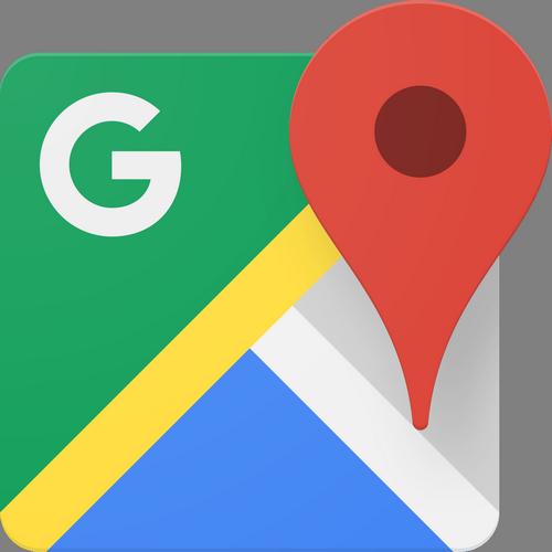 Поиск по координатам на Карте Google